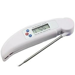 Digital Food Thermometer Probe Meat Grill Bbq Food Cooking I