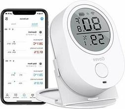 Govee Monitor di umidità di Temperatura, WiFi Digitale Igro