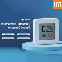 Xiaomi BT4.2 Thermomètre Smart Electric Numérique Hygromè